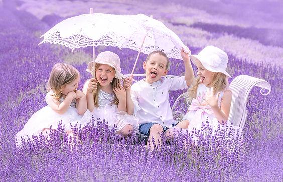 Detský fotograf Senec