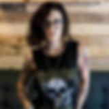 """Inka robotics"" tattoo artist"