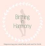 Birthing in Harmony - Hypnobirthing - KG