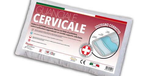 GUANCIALE CERVICALE ANATOMICO-0037-2019-