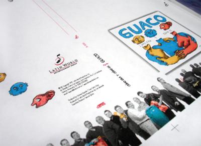 Guaco - Como era y como es