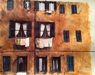 Ah, Firenze!