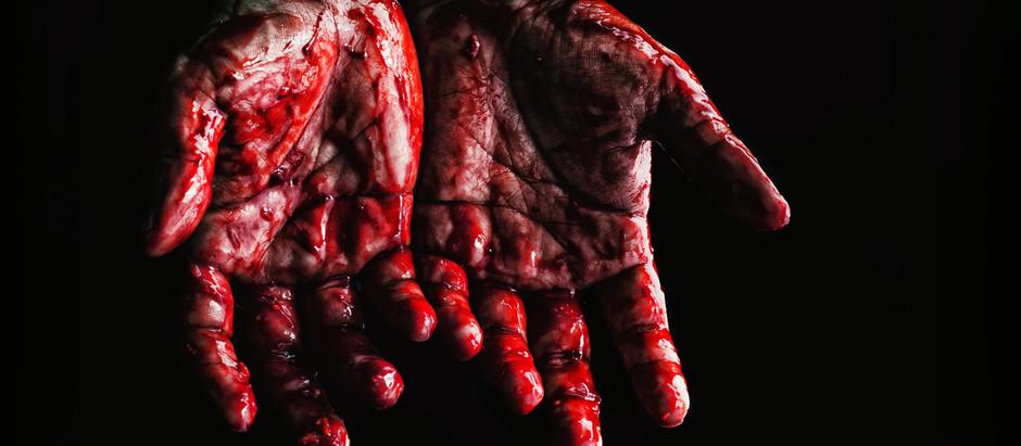 Τα τέρατα του Χάλοουστοουν - Μέρος 9: Η δολοφονική επίθεση