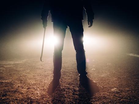 Ο μοναχικός ντετέκτιβ - Μέρος 5: Η καταδίωξη