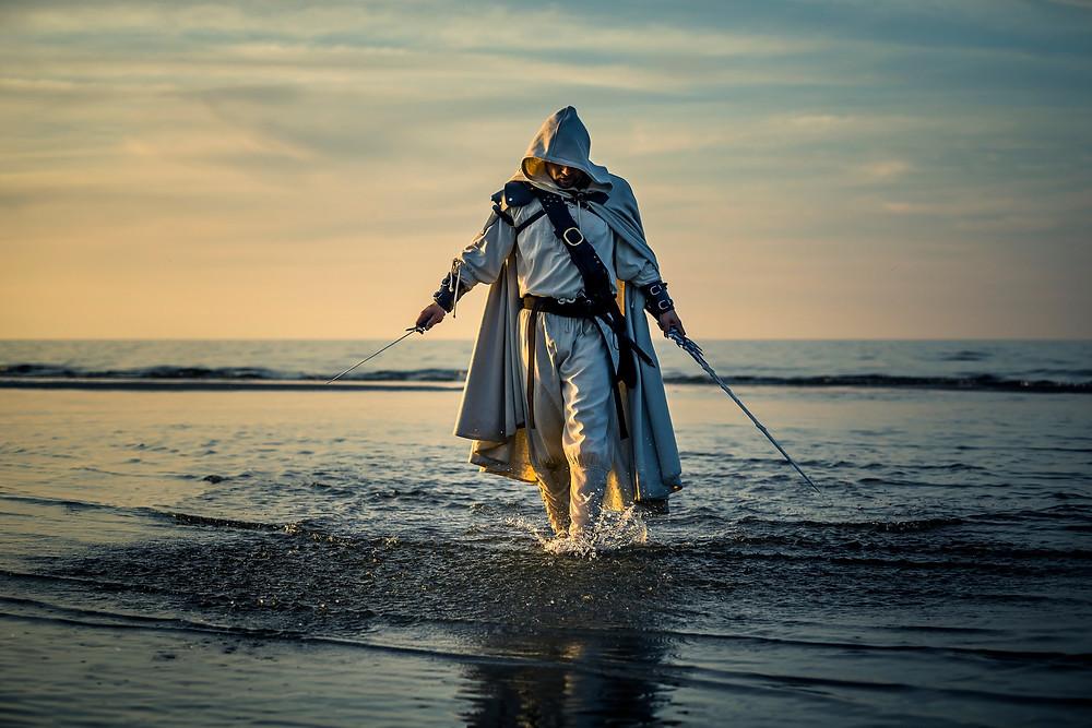 """Ποιος χαρακτήρας είσαι από το βιβλίο """"Προστάτες του φωτός: Η μάχη των σκιών""""; Ετοιμάσου να το ανακαλύψεις μέσα από ένα συναρπαστικό κουίζ!"""