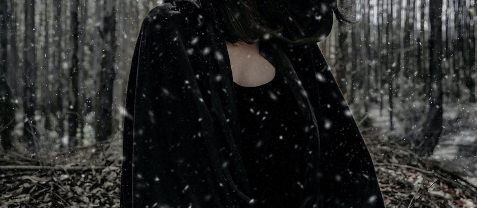 Τα τέρατα του Χάλοουστοουν - Μέρος 6: Η μυστηριώδης γυναίκα