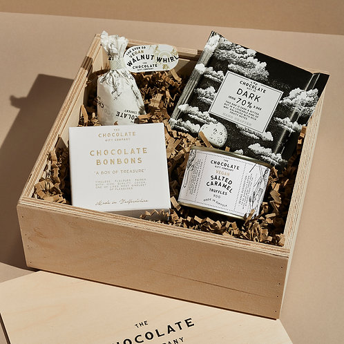 Vegan Chocolate Collection