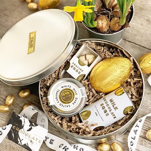Easter Celebration Gift Tin