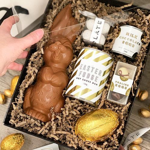 Deluxe Easter Chocolate Hamper