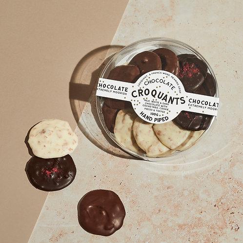 Best Chocolate Croquants