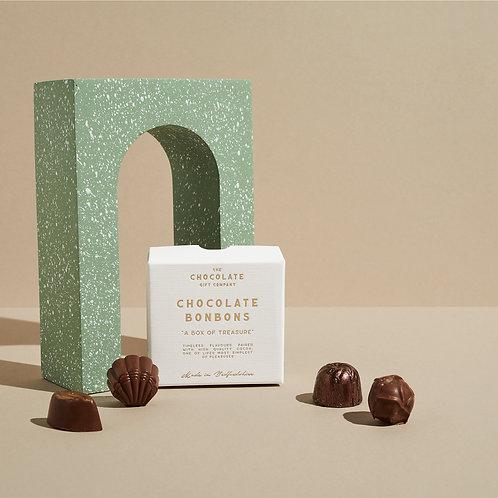 Mini Milk Chocolate Truffle Box