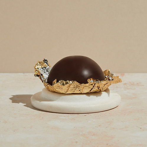 Chocolate Teacake