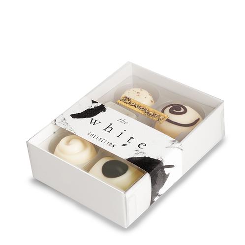 White Truffle Selection Box