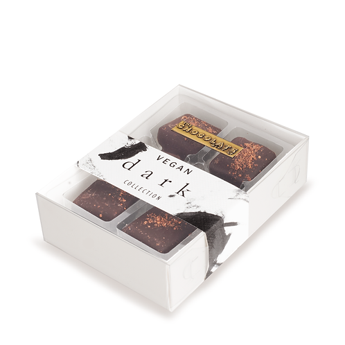 Vegan Truffle Selection Box