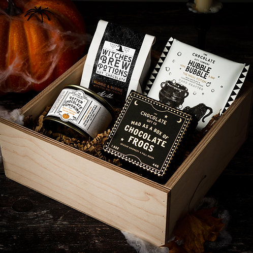 Halloween Chocolate Gift Hamper