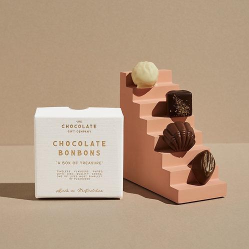 Mini Best Truffle Box