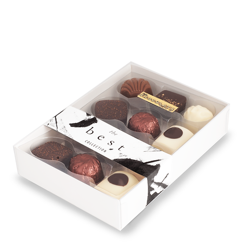 Best Truffle Selection Box