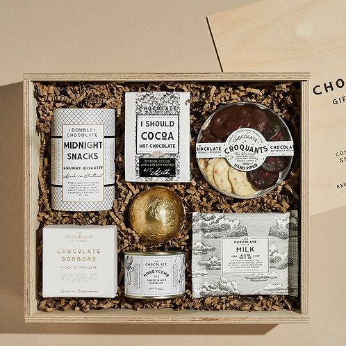 Ultimate Chocolate Collection