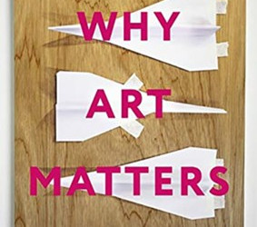 Why Art Matters: A Call for Christians to Create