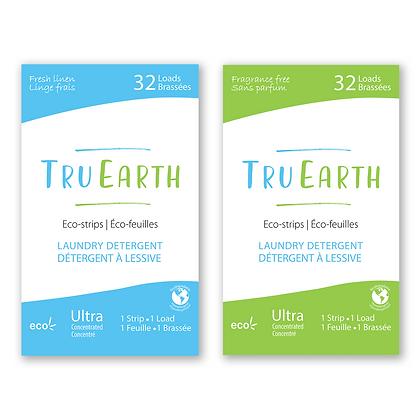 Tru Earth Laundry Sheets