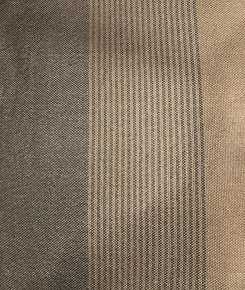French Linen Bandol Blue Throw