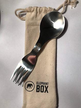 Elephant Box Spork