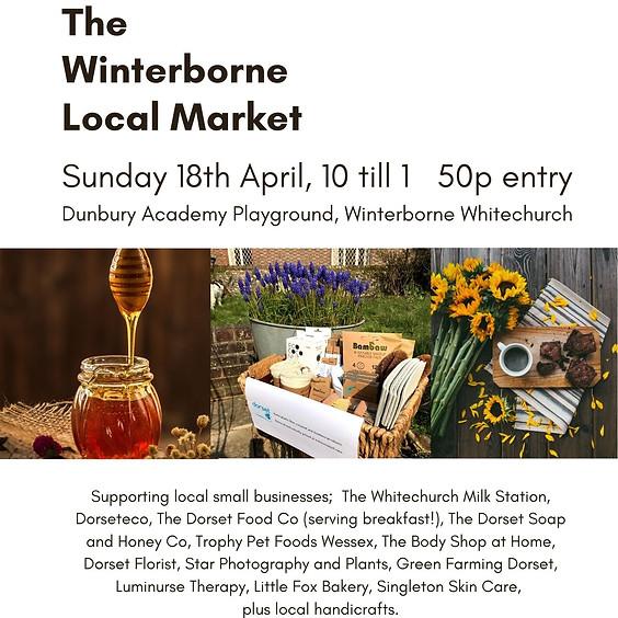 The Winterborne Local Market