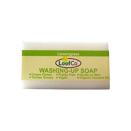 Lemongrass Washing Up Soap