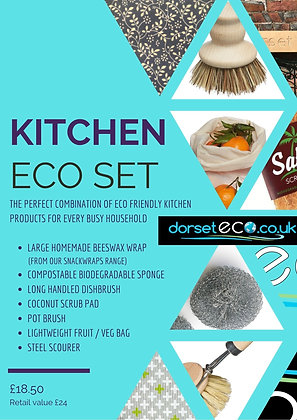 The Kitchen Eco Set
