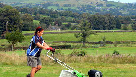ClarionHouse_WomanMowing_2019-09-12_724-