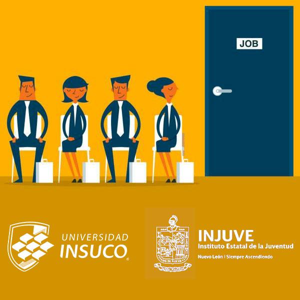 Portal de empleo Injuve