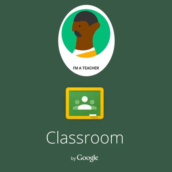 Enseñando desde Classroom