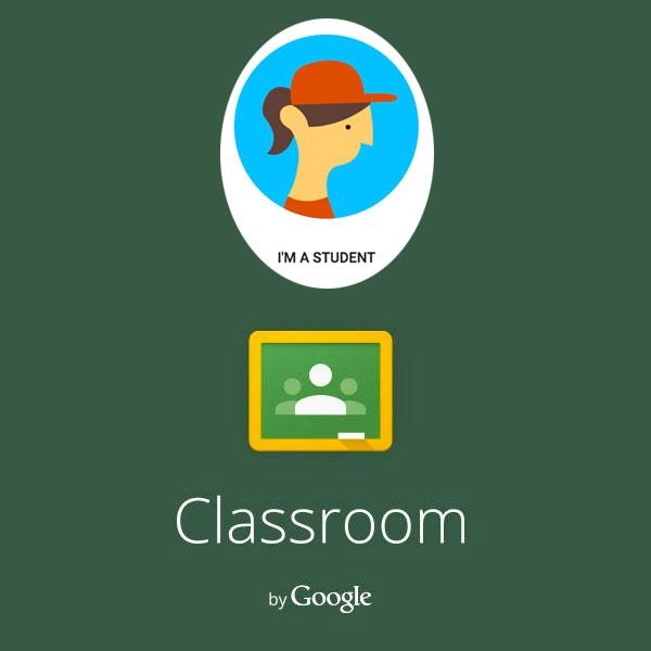 Aprendiendo con Classroom