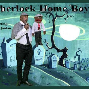 Sherlock Holmes Boyz