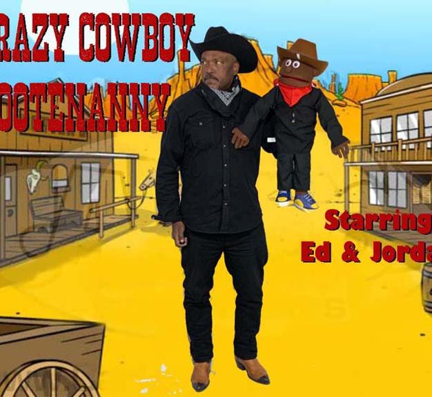 Crazy Cowboy Hootenanny