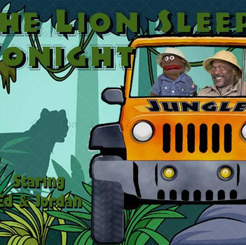 The Lion Sleep Tonight