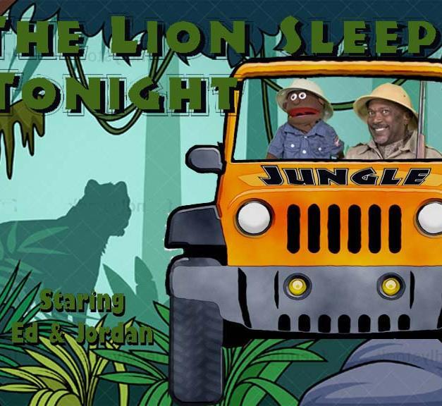The Lion Sleep Tonight