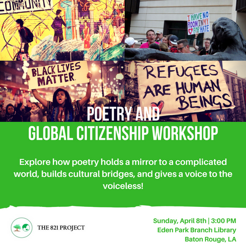 Poetry and Global Citizenship
