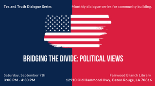 Bridging The Divide: Political Views