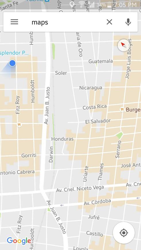 Buenos Aires aqui vou eu