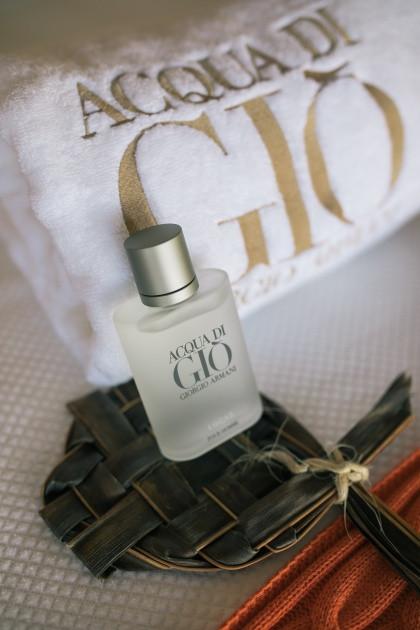 Tem perfume novo no ar by Armani