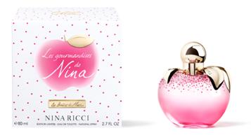 Perfumes novos no ar!
