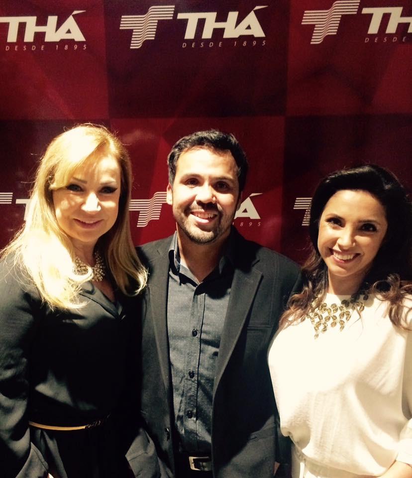MS com Luiz Fernando Carneiro de Ellen Nogueira