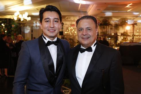 TopView Troféu Gastronomia em jantar de gala