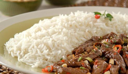 Faça esse arroz vietnamita amanhã