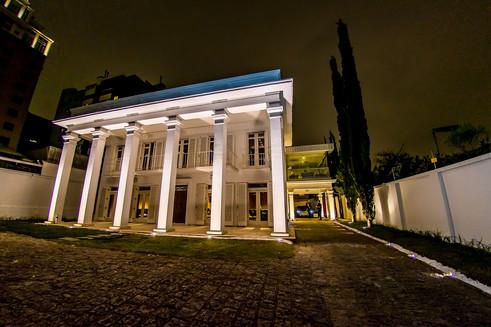Novidades para a noite Curitibana