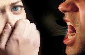 Dicas contra halitose
