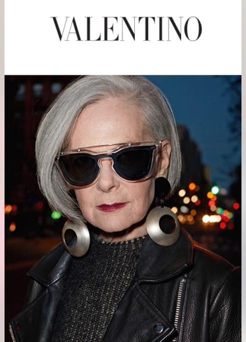 Óculos mais mais  by Valentino