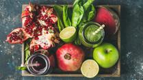 Escolha alimentos adequados para a lancheira escolar