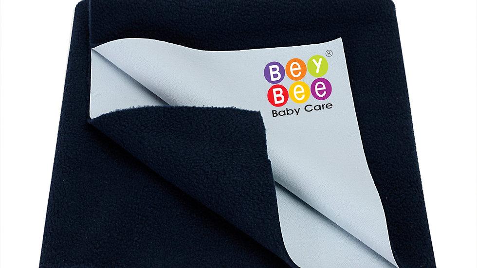 BeyBee Bed Protector Waterproof Dry Sheet for New Born Babies